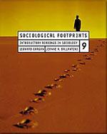 Sociological Footpri…,9780534588427