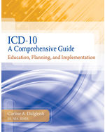 ICD-10: A Comprehens…,9781439057414