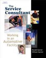 The Service Consulta…,9781401879907