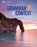 Grammar in Context 3…,9781305075511