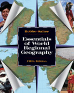 Essentials of World &hellip;,9780534466008
