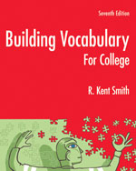 Building Vocabulary …,9780618979059