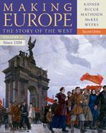 Bundle: Making Europ…