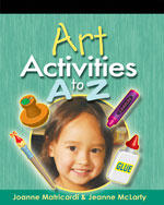 Art Activities A to …,9781401871642