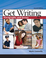 Get Writing: Paragra…,9781428262157