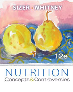 Bundle: Nutrition: C…,9781133217855