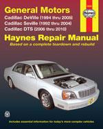 GM: Cadillac Deville…