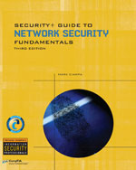 Security+ Guide to N…,9781428340664