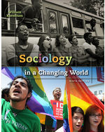 Sociology in a Chang…,9781111301576