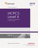 HCPCS Level II Exper…,9781601516701