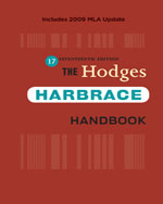 The Hodges Harbrace …