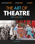 The Art of Theatre: &hellip;,9781111348304