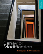 Behavior Modificatio…,9781111306113