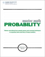 Master Math: Probabi…,9781435456563
