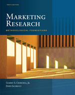 Marketing Research: …,9781439081013