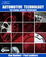 Automotive Technolog…,9781418013400
