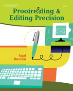 Proofreading and Edi…,9780538450454