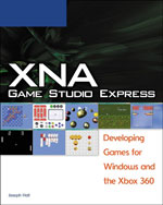 XNA Game Studio Expr…