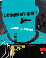 Bundle: Criminology:…, 9781285342580