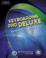 Keyboarding Pro Delu…,9780538731287