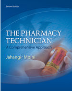 The Pharmacy Technic…,9781435499591