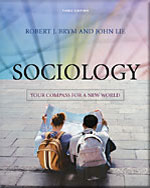 Bundle: Sociology: Y…,9780495165064