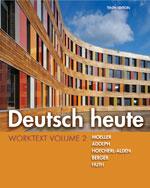 Bundle: Deutsch heut…, 9781285264271