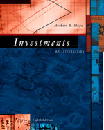Investments: An Intr…,9780324289169