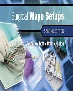Surgical Mayo Setups…,9781111138189