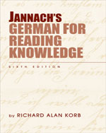 Jannach's German for…,9781413033496