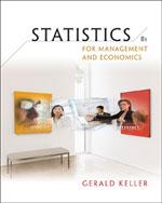 Statistics for Manag…,9780324569490
