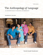 The Anthropology of …