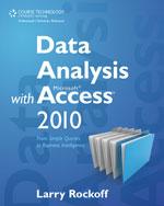 Data Analysis with M…,9781435460102