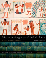Discovering the Glob…,9781111341428