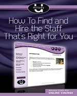 How to Find and Hire…,9781435401686