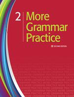 More Grammar Practic…,9781111222185