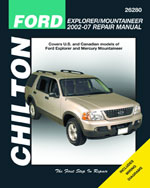 Ford Explorer/Mounta…,9781563927416
