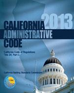 2013 California Admi…