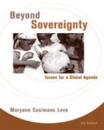 Beyond Sovereignty: …,9780495090267