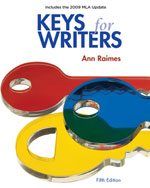 Keys for Writers, 20…,9780495799672