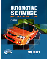 Bundle: Automotive S…,9781133157069