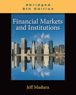 Financial Markets an…,9780538482493