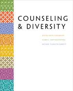 Counseling & Diversi…,9780618470365
