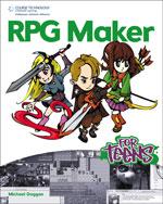 RPG Maker for Teens,…,9781435459663