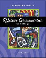 Effective Communicat…,9780324272710