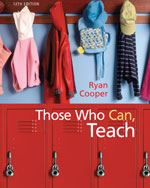 Those Who Can, Teach…,9780547204888