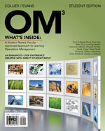 OM 3 (with Review Ca…,9780538479134