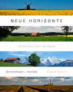 Neue Horizonte, 8th …,9781133936923