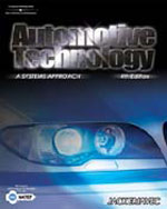 Automotive Technolog…,9781111321215