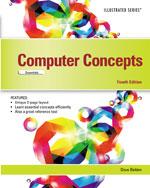 Computer Concepts: I…, 9781285092782